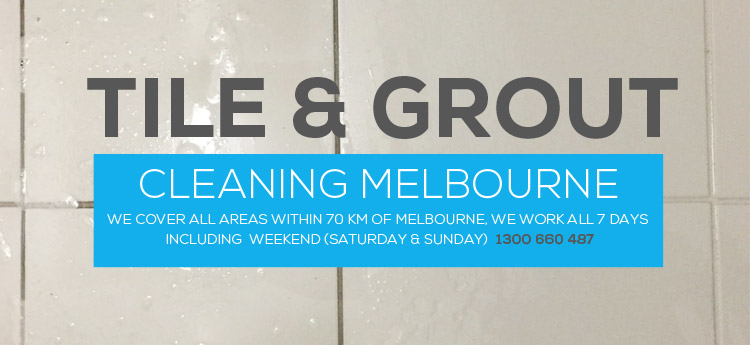 Tile And Grout Cleaning  Jolimont