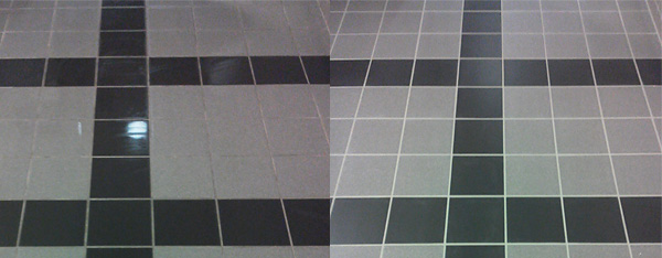 Tile Regrouting Black Rock 3193