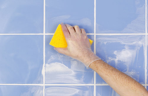 Home Tile Cleaning Wildwood 3429