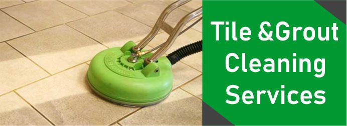 Tile And Grout Cleaning Bromelton