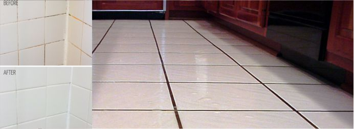 Neat & Clean Tile & Grout Cleaning