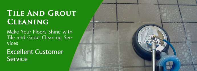 Tile and Grout Cleaning Braemar