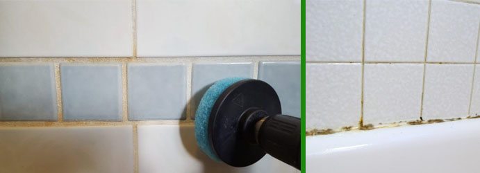 Tile and Grout Spot Removal Higher Macdonald