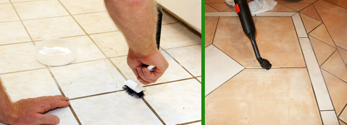 Unique Tile Cleaning Breakfast Point