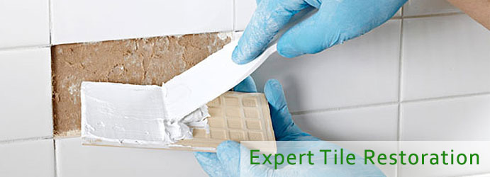 Expert Tile Restoration West Beach