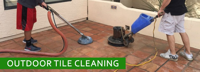 Amazing Tile and Grout Cleaning Service