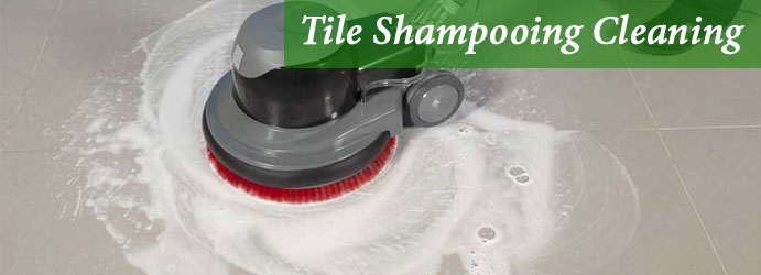 Tile Shampooing Cleaning Sheaoak Flat