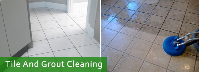 Tile and Grout Cleaning Felixstow