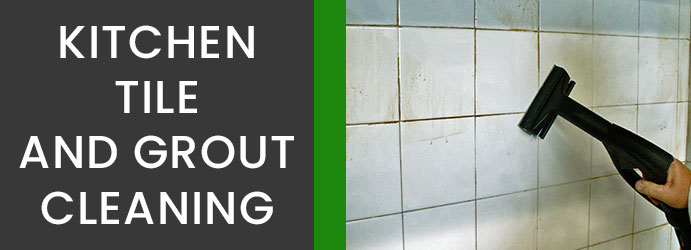 Kitchen Tile and Grout Cleaning Melaleuca